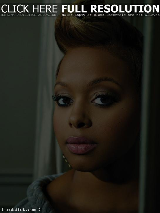 Chrisette Michele 'Epiphany'