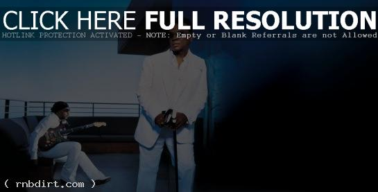 Isley Brothers 'Baby Makin Music'