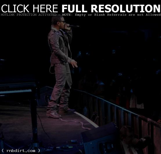 Lloyd performs in New York City