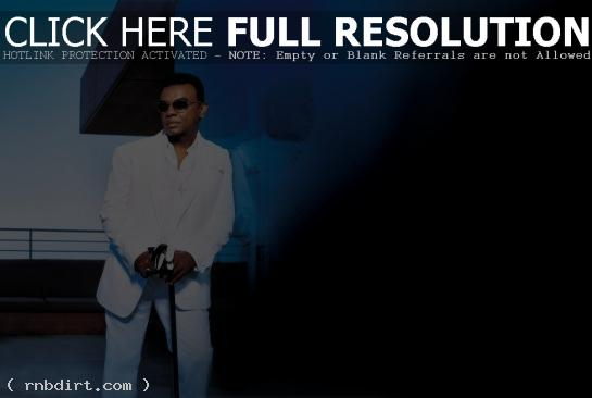 Ronald Isley of the Isley Brothers 'Baby Makin Music'