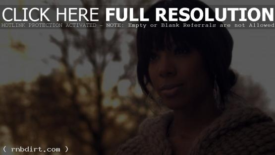 Kelly Rowland 'Keep It Between Us'