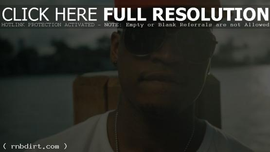 Ne-Yo, seen here in his 'Lazy Love' music video, talked with KTU about his 'R.E.D.' album, collaborating with Sia, songwriting and fatherhood, drawing and painting, farting in the studio and 'Call Me Maybe'